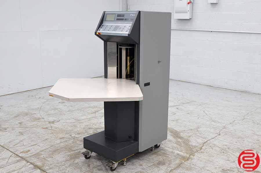 Sparticans EZ-Kount 750 Sheet Counter