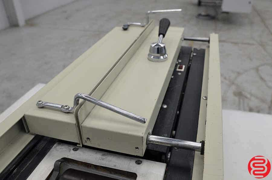 Standard Bind-Fast 5 Perfect Binder & Padder