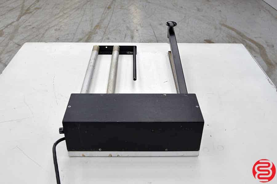 Super-Sealer Portable Shrink Wrapping System w/ Heat Gun