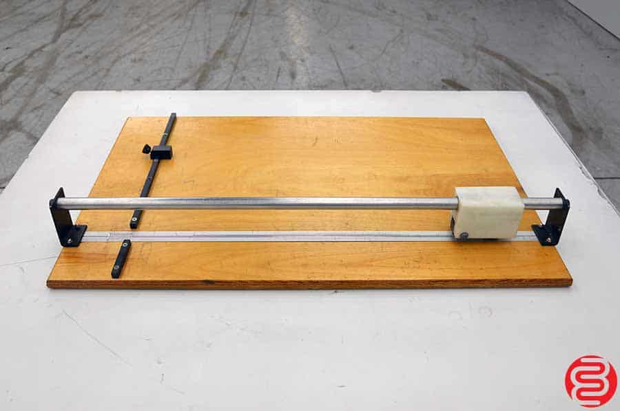 Table Top Paper Cutter