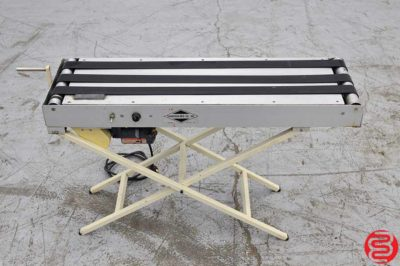 Thompson Manufacturing Conveyor