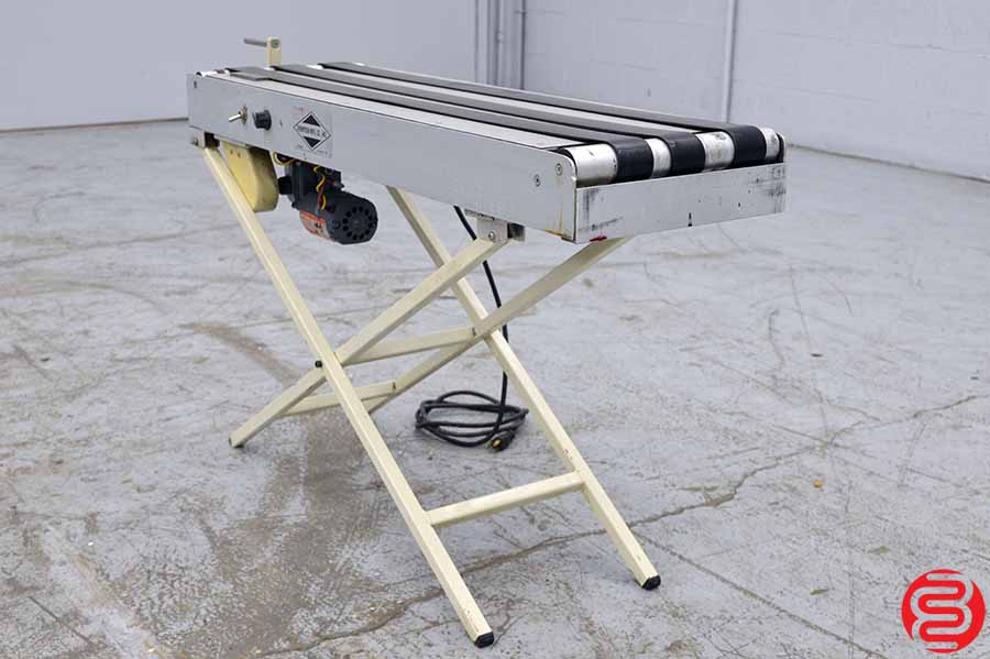 Thompson Manufacturing Conveyor