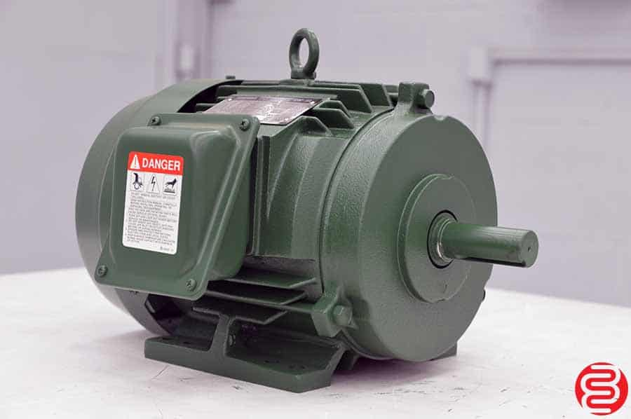 toshiba premium efficiency eqp iii 3 phase induction motor