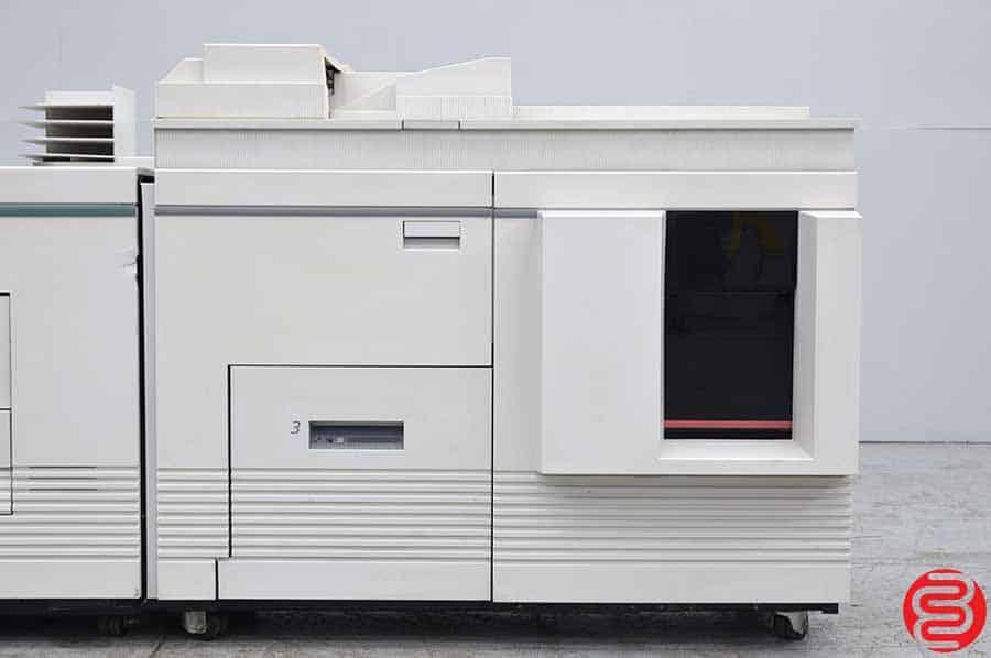 2002 Xerox DocuTech 6135 Color Digital Press