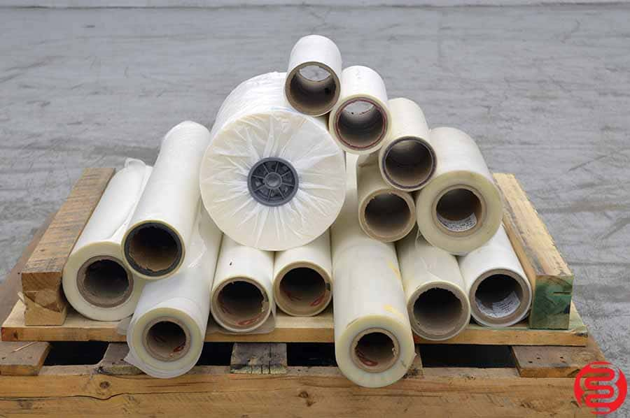 Assorted Roll Lamination