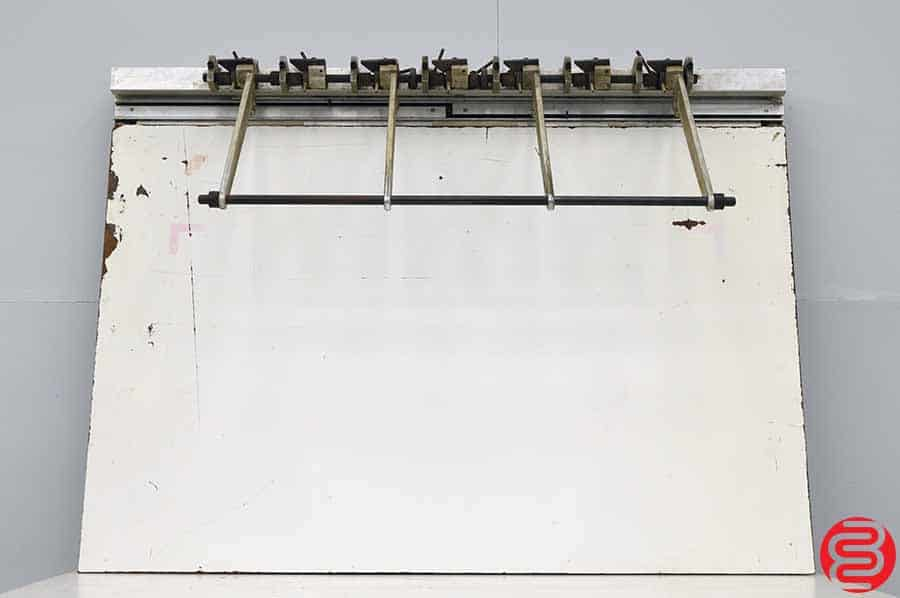 Brown S-42 Plate Punch
