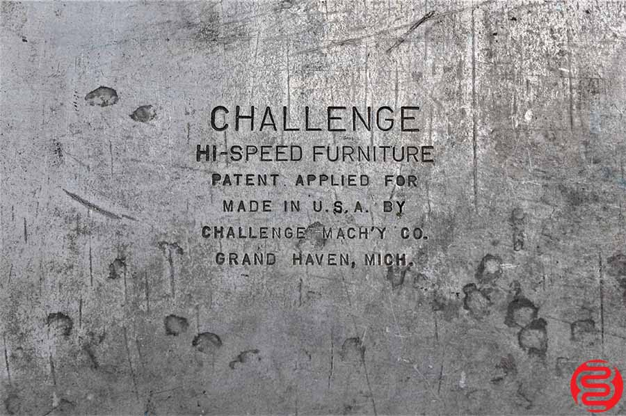 Challenge High Speed Furniture