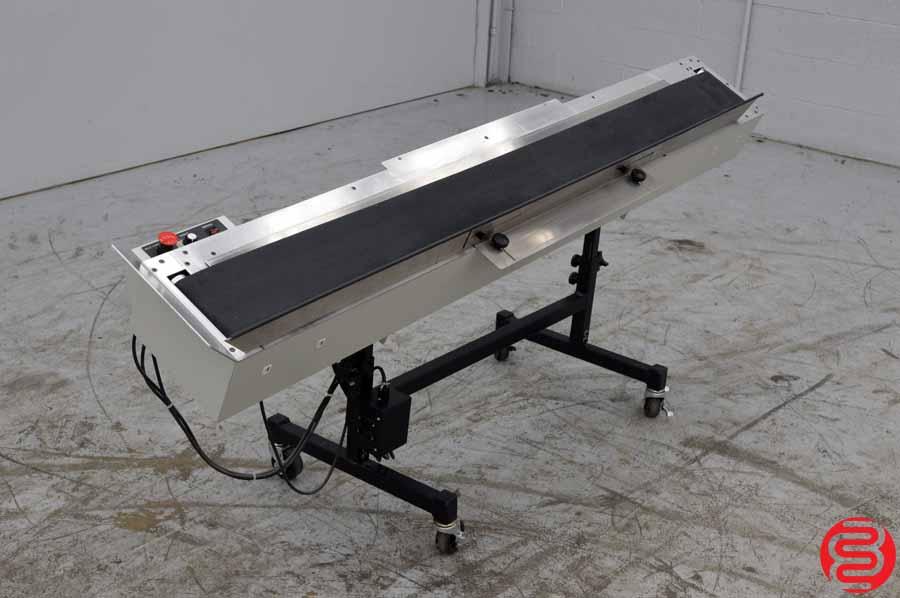 6' Conveyor