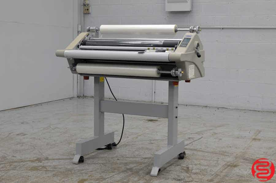 GBC Discovery 80 Double Sided Roll Laminator