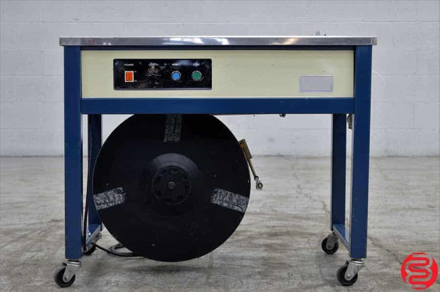 Joinpack Semi-Automatic Strapping Machine