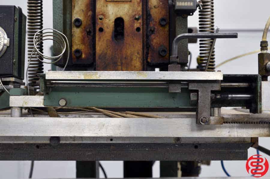 Kensol K-65 Hot Foil Stamper