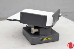 Michael / Electro Adjustable Paper Jogger