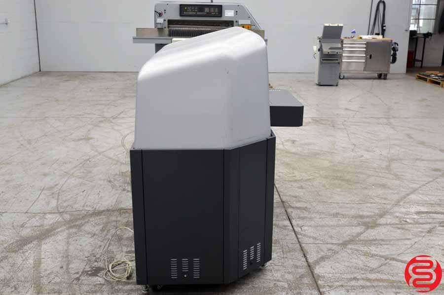 Presstek Vector TX52 Computer to Plate System w/ Rip