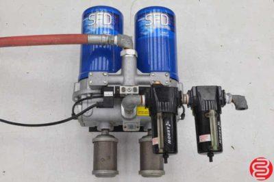 SKF Separator Filter Dryer