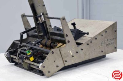 Streamfeeder S1250 Envelope Feeder