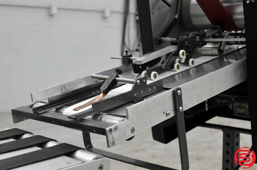 Thompson Envelope Feeder with Conveyor