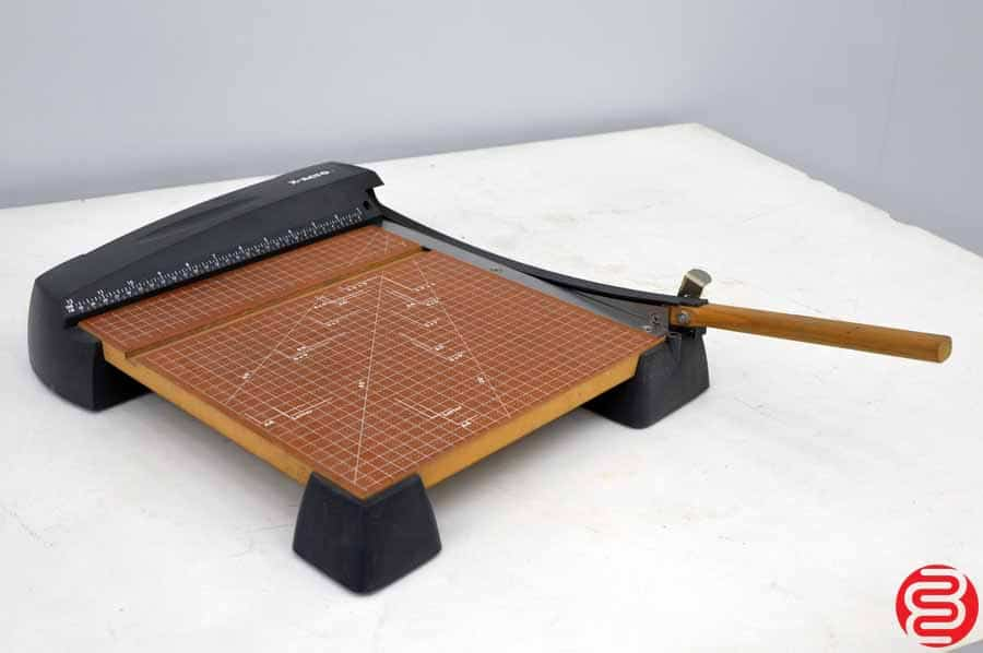 Xacto Table Top Paper Cutter
