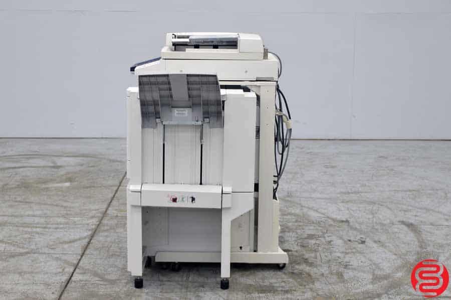 Xerox Workcentre 7328 Color Digital Press