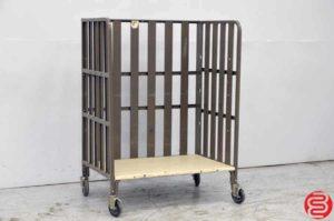 Bindery / Paper Cart