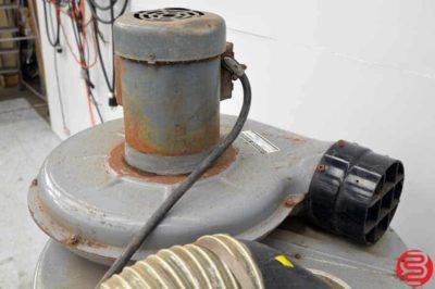 Cincinnati Fan 100S Portable Dust Collector