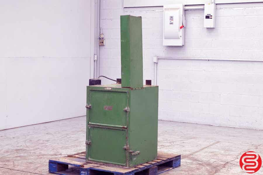 Donaldson Torit Model 64 Dust Collector
