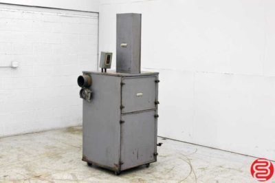 Donaldson Torit Series 84 Dust Collector