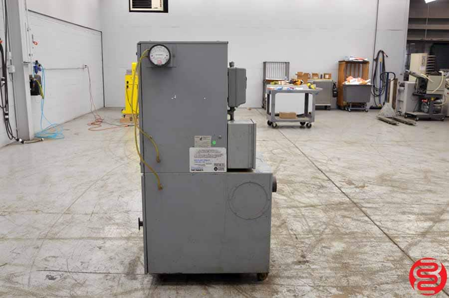 Donaldson Vibra Shake VS-550 Dust Collector