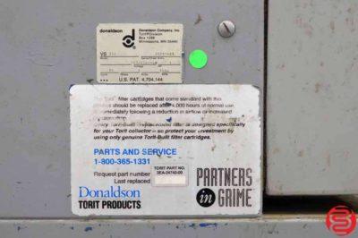 Donaldson Vibra Shake VS-550 Dust Collector