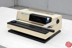 GBC Image-Maker 2000 Binding Machine
