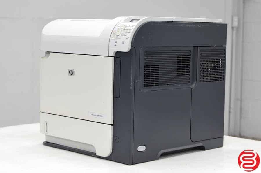 HP LaserJet P4015n Monochrome Laser Printer