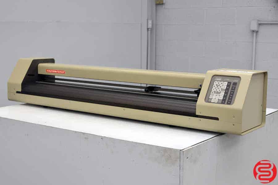 Ioline LP4000 Large Format Plotter