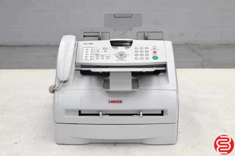 2011 Lanier 1190L Fax Machine