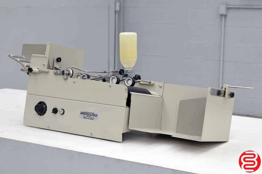MAAG Mercure Envelope Sealing Machine