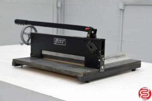 """Martin Yale 12"""" Commercial Stack Cutter"""