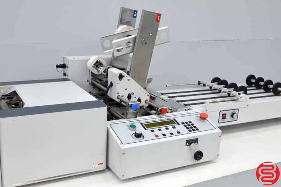 Neopost AS-950C Digital Color Envelope Printing System