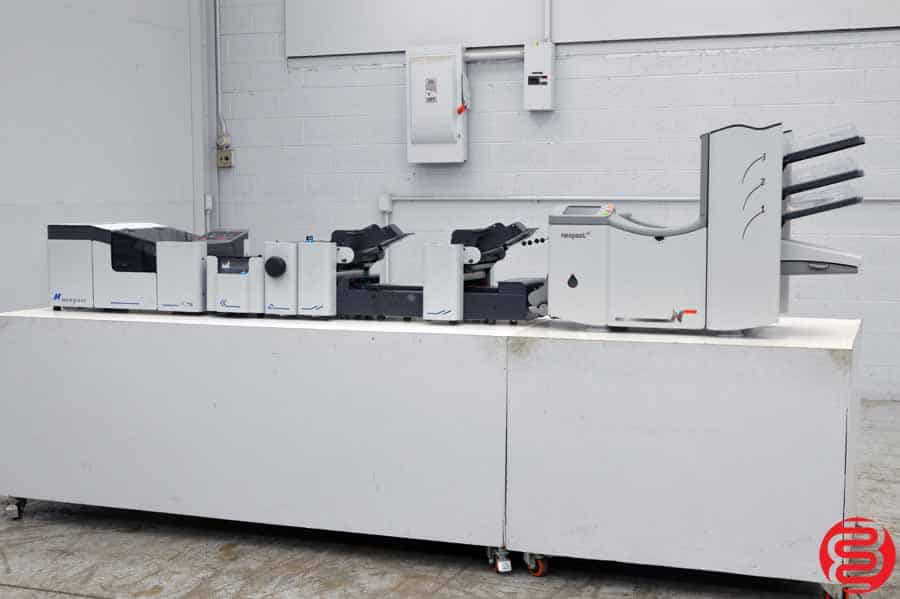 Mail inserters for sale