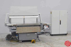 2009 Polar RA-7S Large Format Paper Jogger