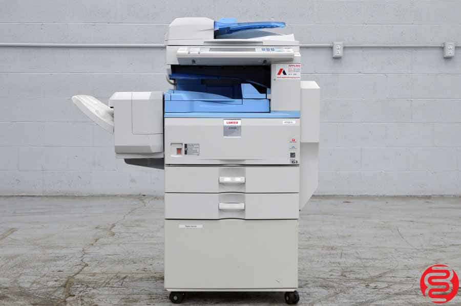Ricoh Lanier LD528 Monochrome Digital Press