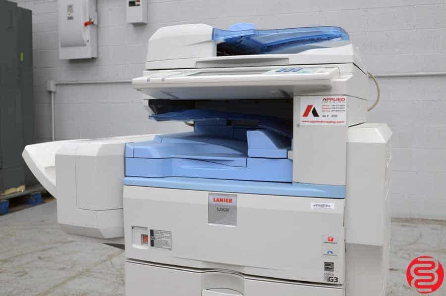 Ricoh Lanier LD528 Monochrome Digital Press