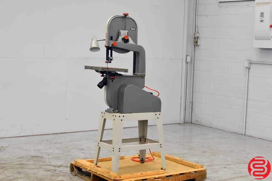 Ridgid BS14000 Band Saw