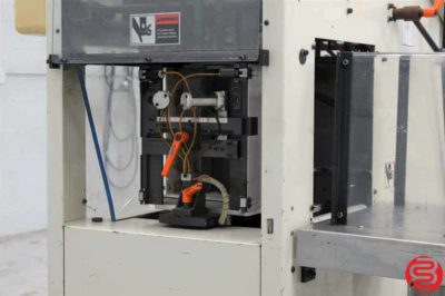 """Rima RS 3010 13"""" Entry Level Stacker"""