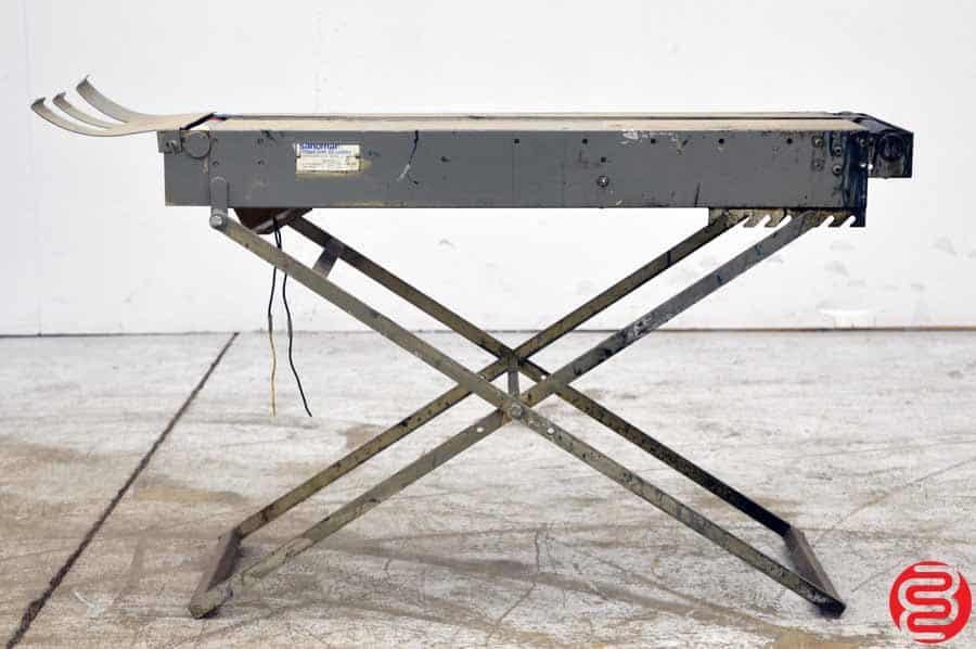 Sandmar C11 Conveyor