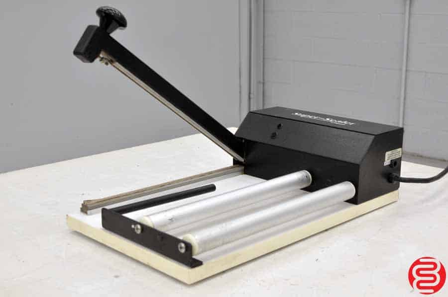 Super-Sealer Portable Shrink Wrapping System