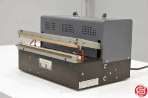 Vertrod Thermal Impulse Heat Sealing Machine