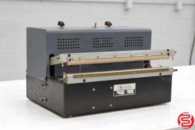 Vertrod Thermal Impulse Heat Sealing Machine