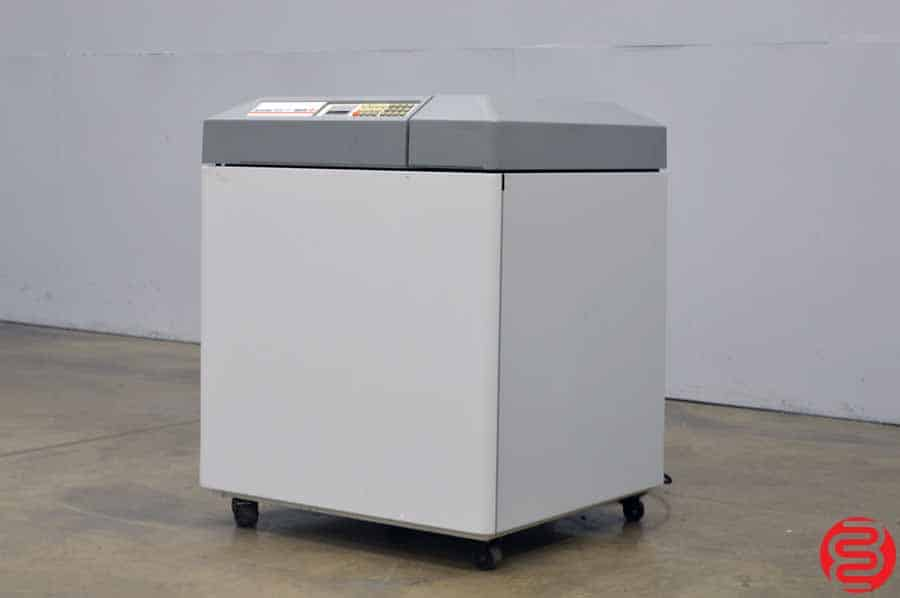 AGFA AccuSet 1000 Plus Computer to Plate System