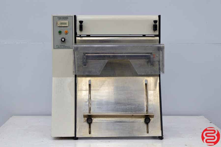 Advanced Poly-Packaging AT-200 Table Top Bagger Sealer