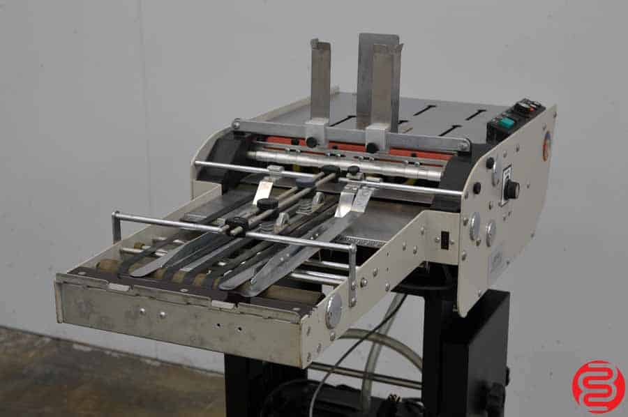 Astro AMC-2000 Friction Feeder