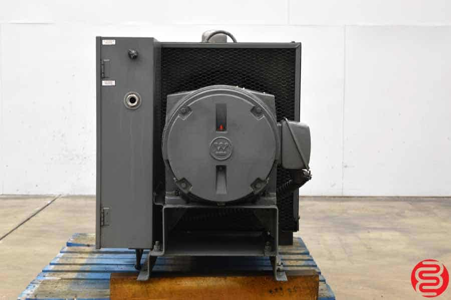 Atlas Copco RS 25 110 20 HP Air Compressor
