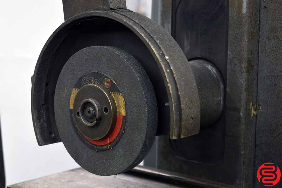 Boyar-Schultz 6″ x 12″ Six Twelve Hydraulic Surface Grinder